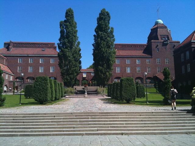 University, Kth - Free image - 63673