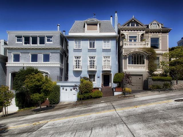 San Francisco, California, City - Free image - 210230