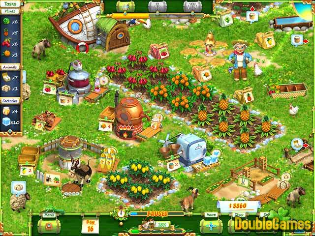 Hobby Farm Game Download for PC and Mac